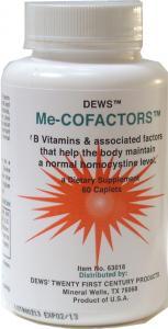 ME-COFACTORS 60 Tabs