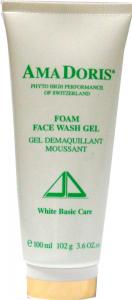 AMADORIS FOAM FACE WASH GEL