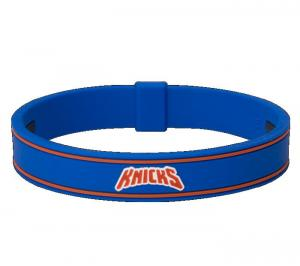 NEW YORK KNICKS TITANIUM TEAM BRACELET
