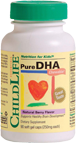CHILDLIFE PURE DHA 250 MG