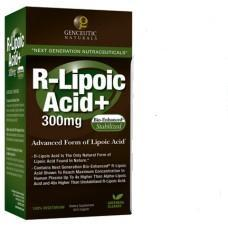 NATURAL R LIPOIC ACID 300 MG