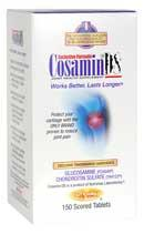 COSAMIN DS JOINT HEALTH 150 TABS