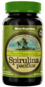 NUTREX PURE HAWAIIAN SPIRULINA PACIFICA 5 OZ POWDER