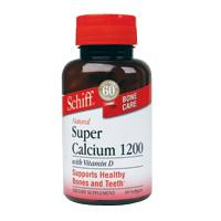 SUPER CALCIUM 1200 WITH VITAMIN D