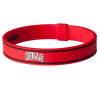 CHICAGO BULLS TITANIUM TEAM BRACELET